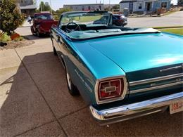Picture of 1966 Ford Galaxie 500 - L5E8