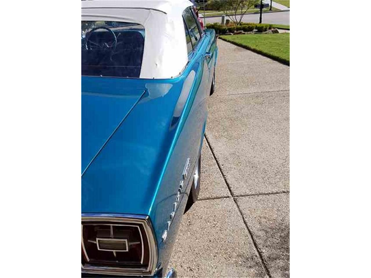 Large Picture of '66 Ford Galaxie 500 located in Texas - $29,900.00 Offered by a Private Seller - L5E8