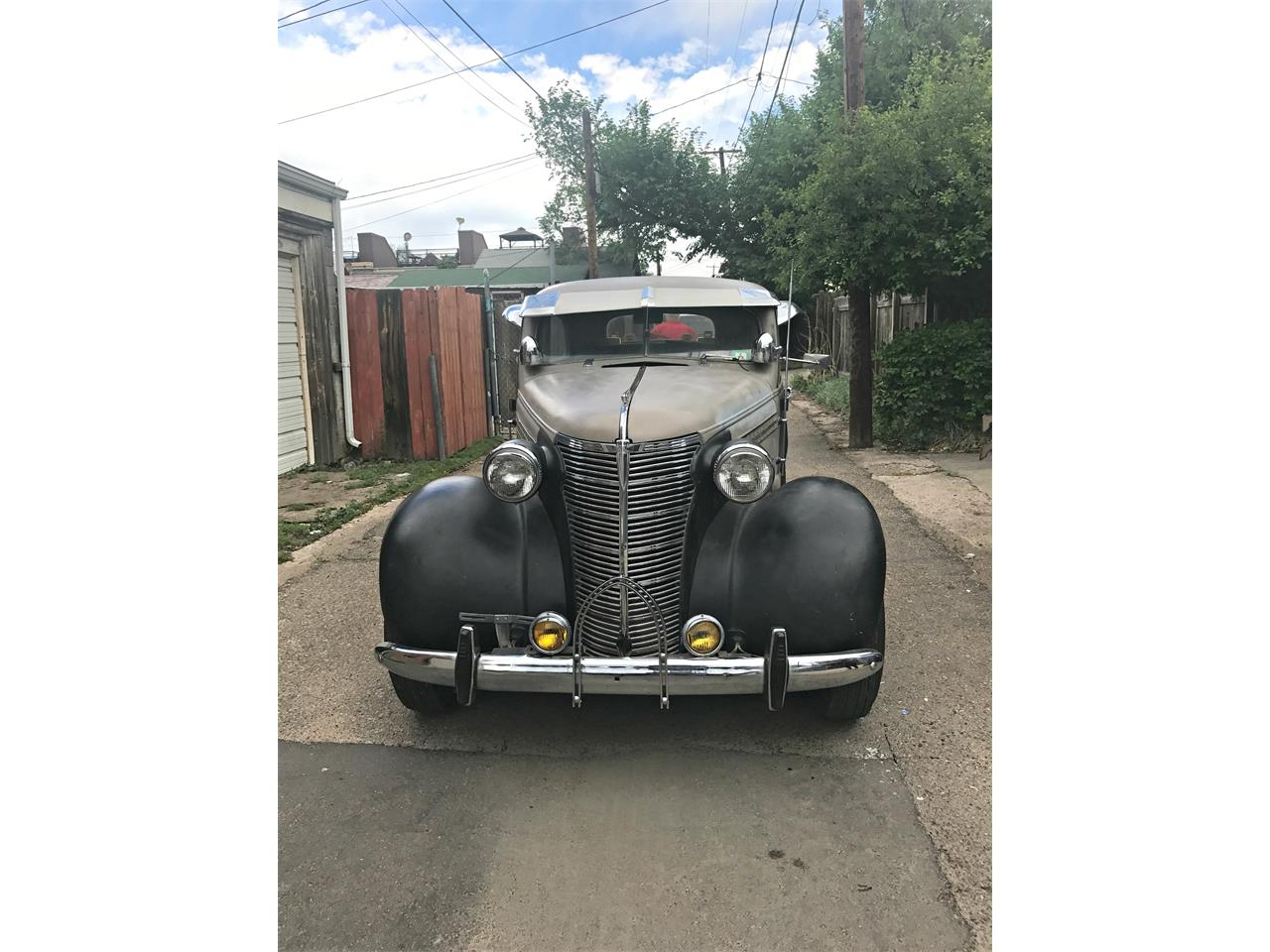 Large Picture of Classic 1938 Chevrolet Deluxe - $7,999.00 Offered by a Private Seller - L5G1