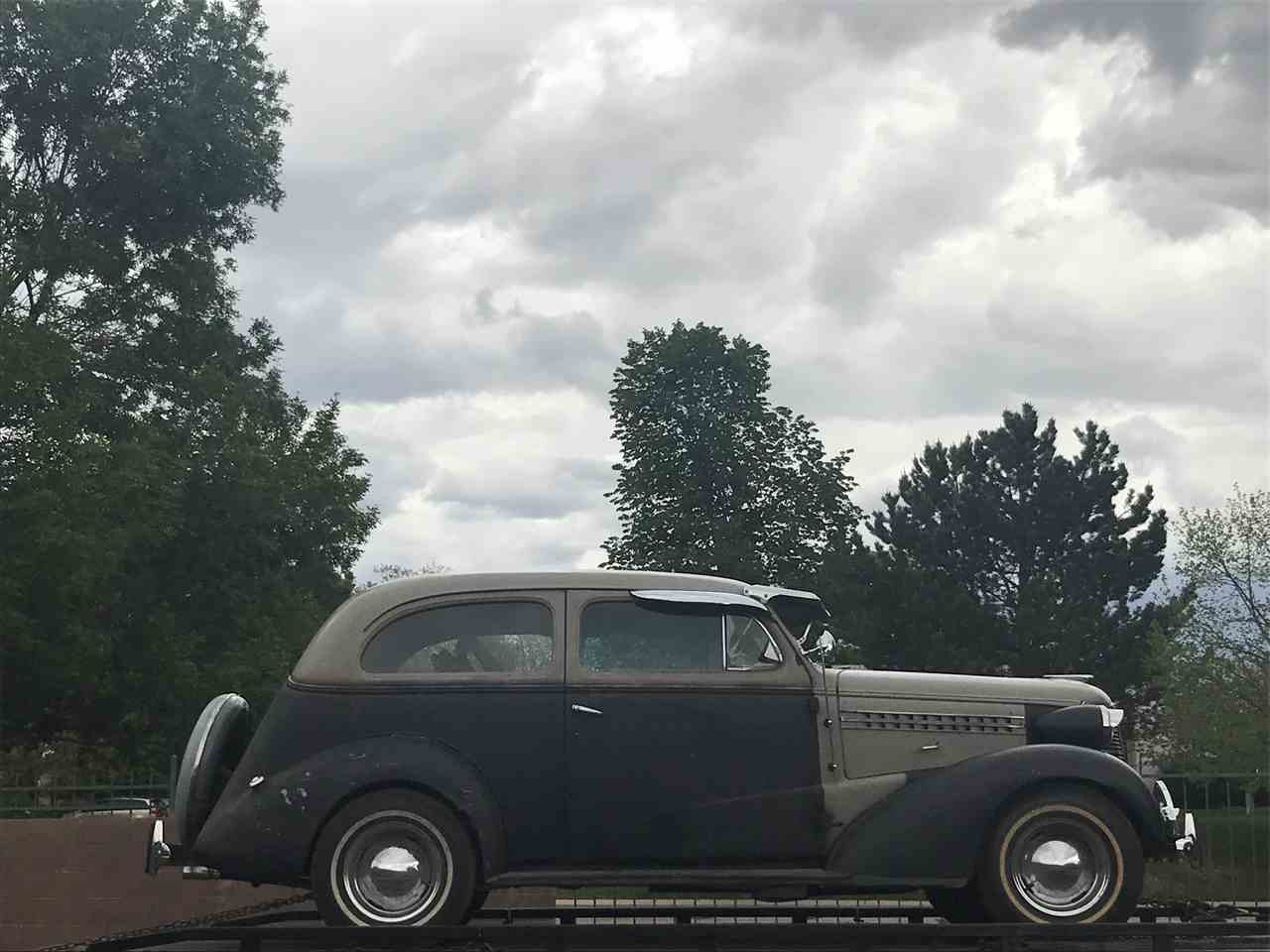 Large Picture of '38 Deluxe - L5G1