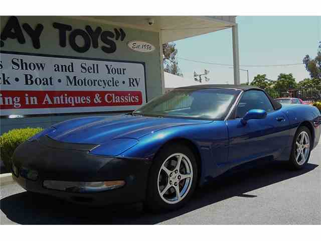 Picture of '03 Corvette - L5GI