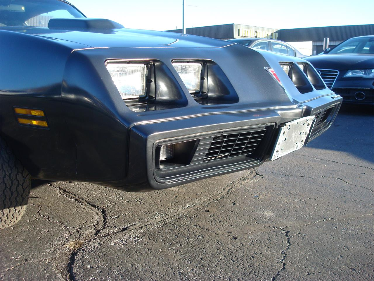 Large Picture of '79 Firebird Trans Am - L5GX