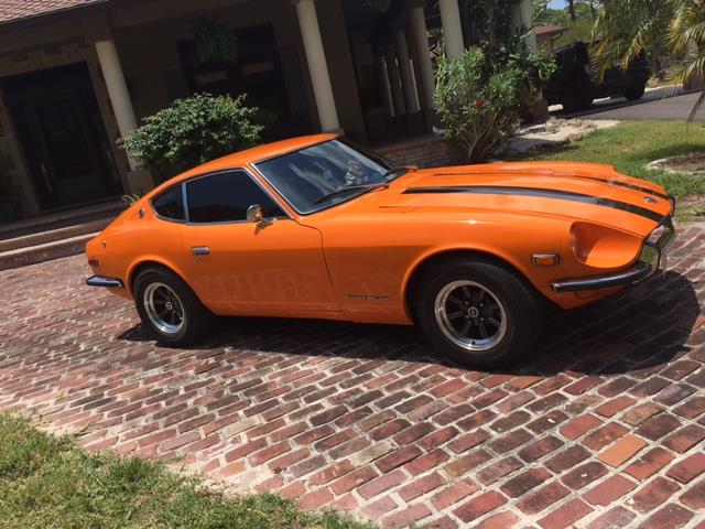 Picture of '71 240Z - L5HX