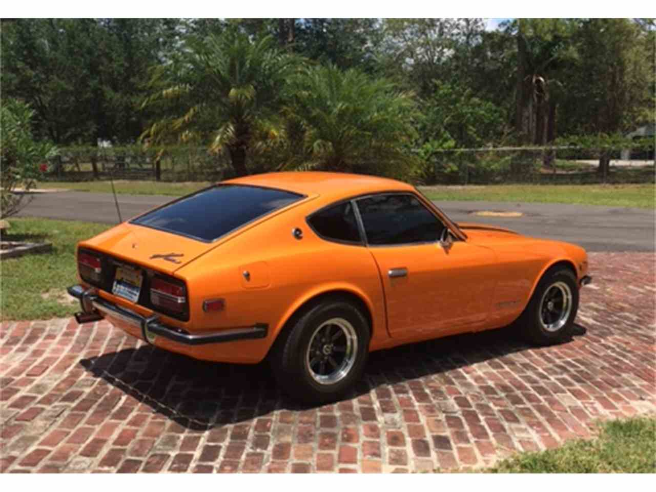 Large Picture of '71 240Z - L5HX