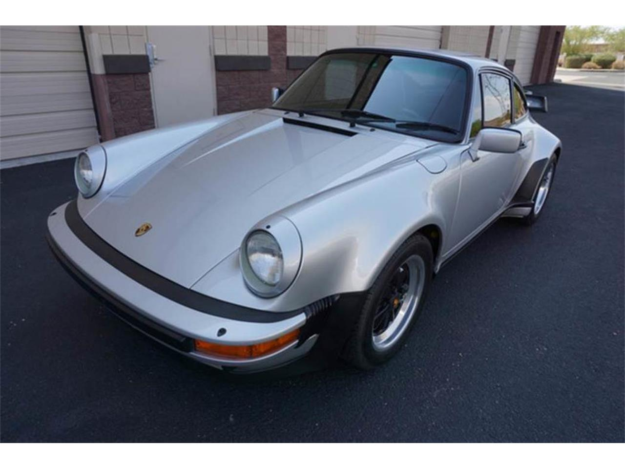 Large Picture of '86 Porsche 930 Offered by Classic Motorcars - L5I0