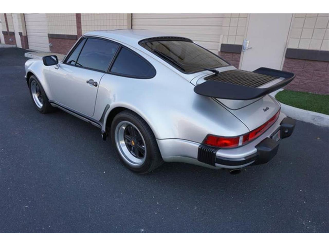 Large Picture of 1986 Porsche 930 Offered by Classic Motorcars - L5I0