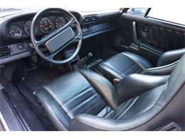 Picture of 1986 Porsche 930 located in Massachusetts - $135,000.00 Offered by Classic Motorcars - L5I0