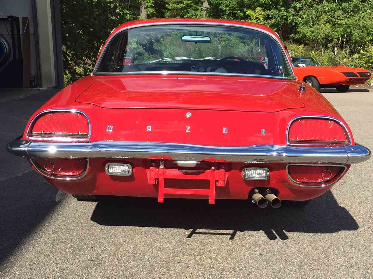 Large Picture of '67 Cosmo - L5I5