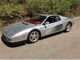 Picture of 1989 Ferrari Testarossa located in Holliston Massachusetts - $135,000.00 Offered by Classic Motorcars - L5I6