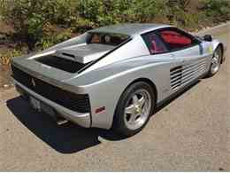 Picture of 1989 Testarossa located in Massachusetts - $135,000.00 - L5I6