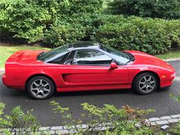 Picture of '91 NSX - L5II