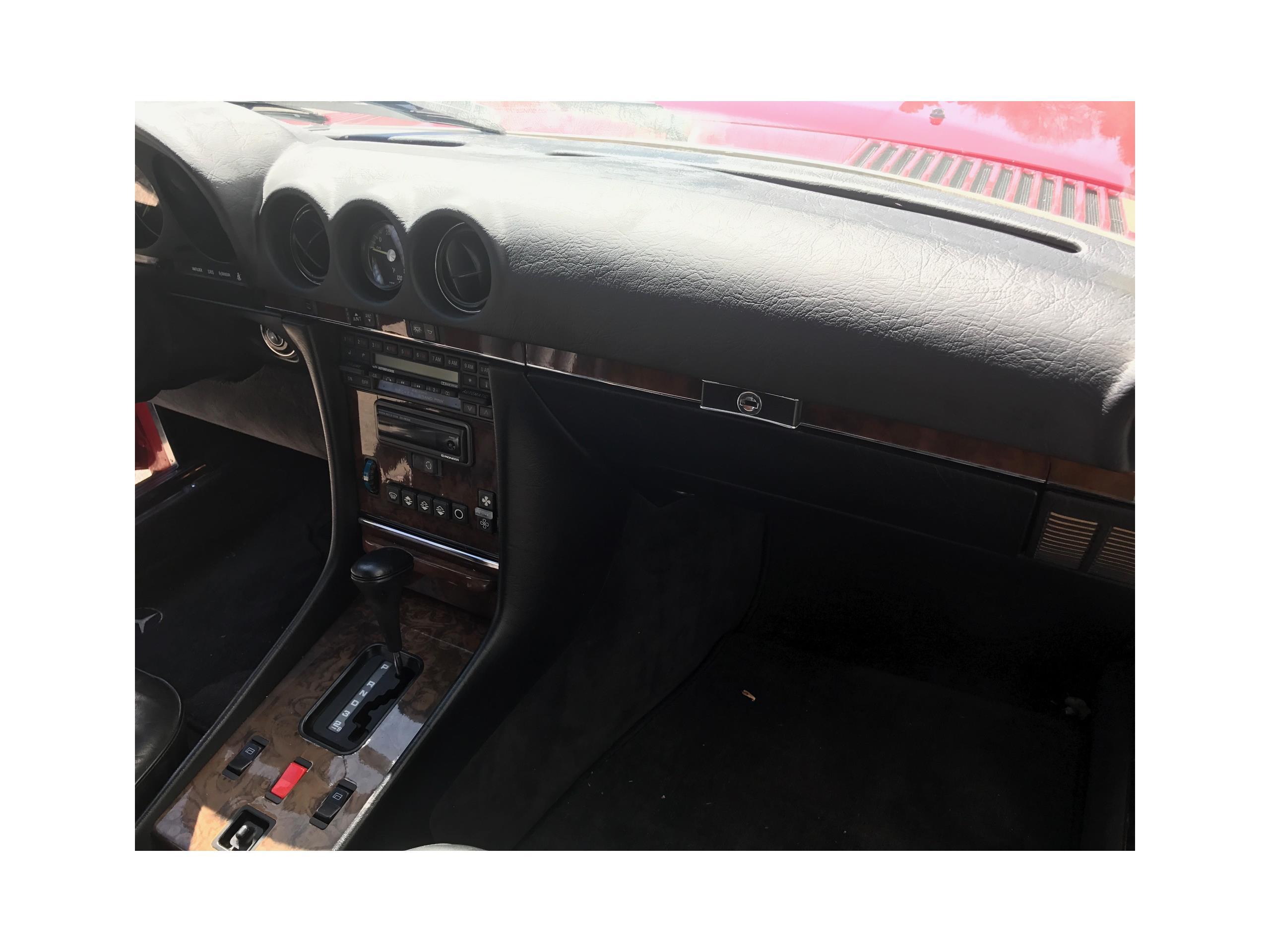 Large Picture of '88 560SL - L5IK