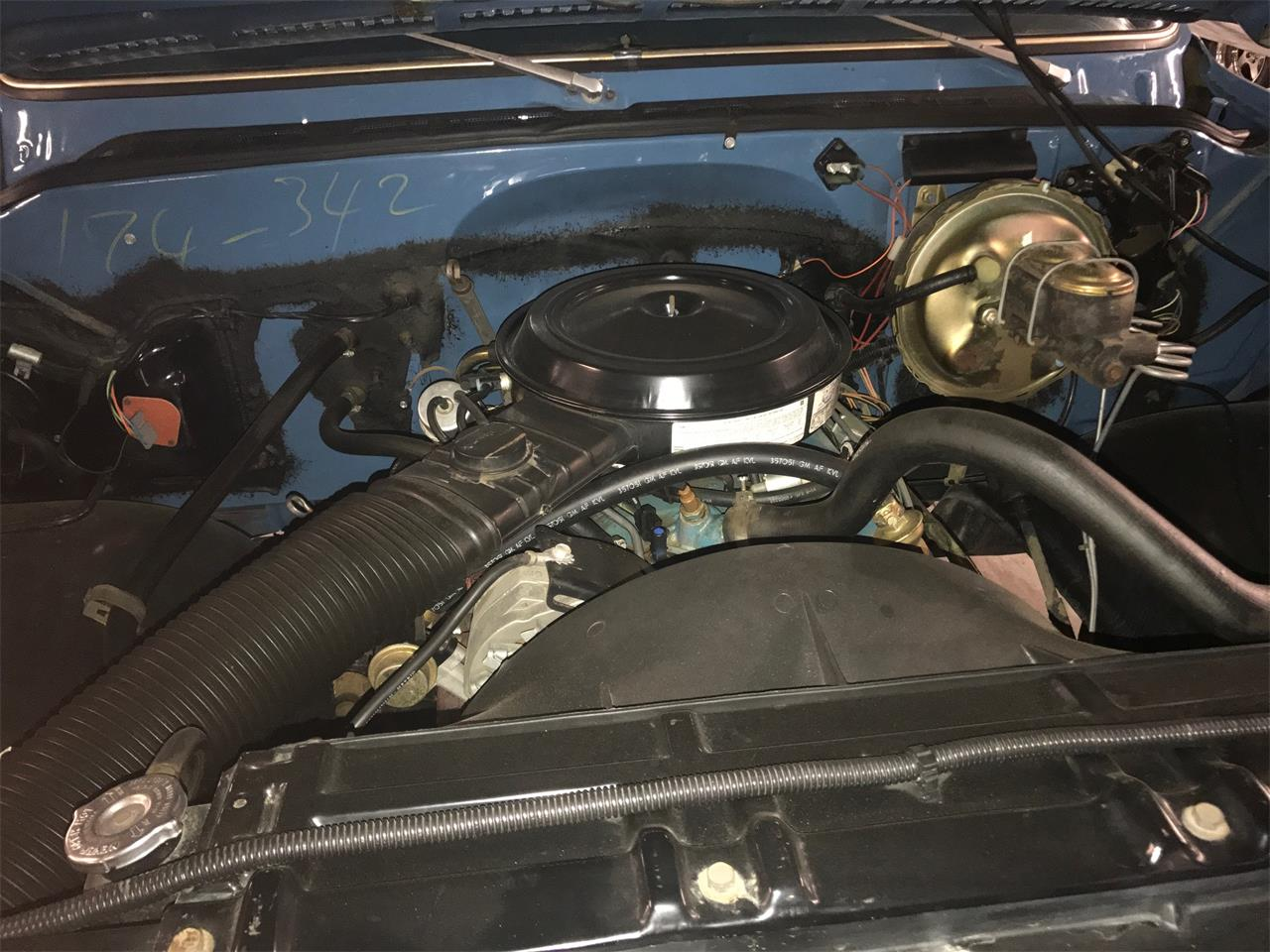 Large Picture of '80 Chevrolet C/K 20 located in Holliston Massachusetts - L5IM