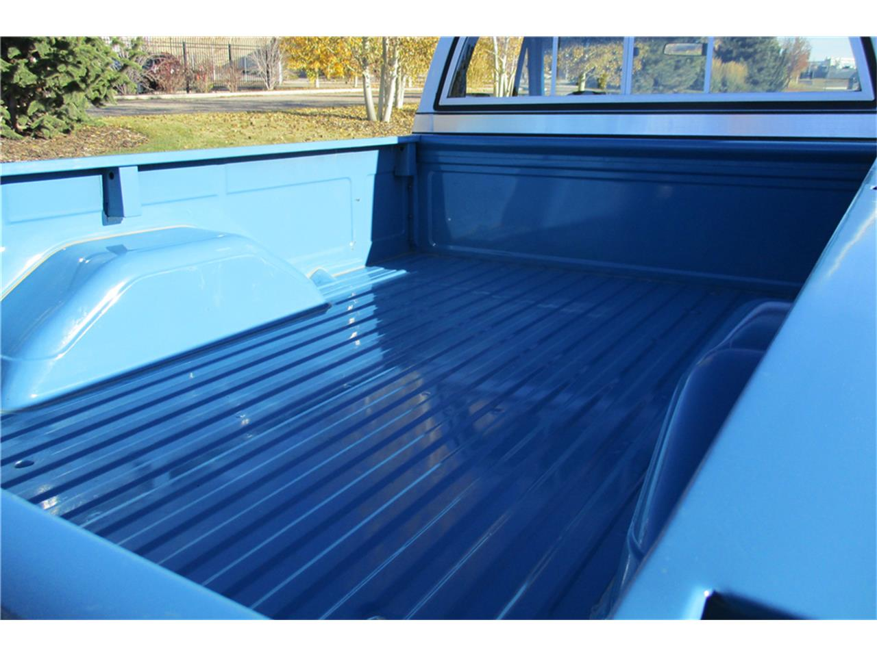 Large Picture of 1980 C/K 20 Offered by Classic Motorcars - L5IM