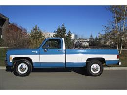Picture of '80 Chevrolet C/K 20 - $37,500.00 - L5IM