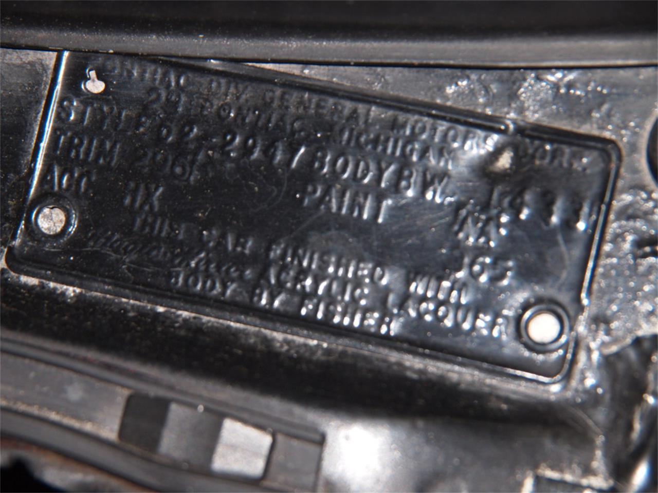 Large Picture of '62 Grand Prix - L5J8