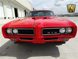 Picture of '69 GTO - L5JX