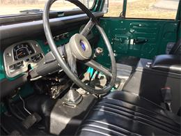Picture of '78 Land Cruiser FJ located in Holliston Massachusetts Offered by Classic Motorcars - L5K0