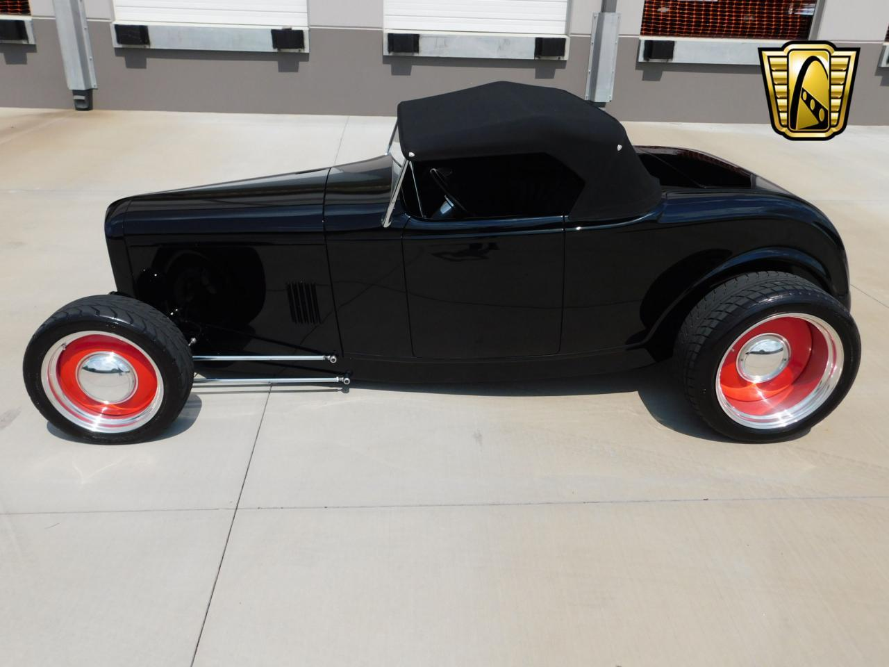 Large Picture of '32 Highboy located in Georgia Offered by Gateway Classic Cars - Atlanta - L5K2