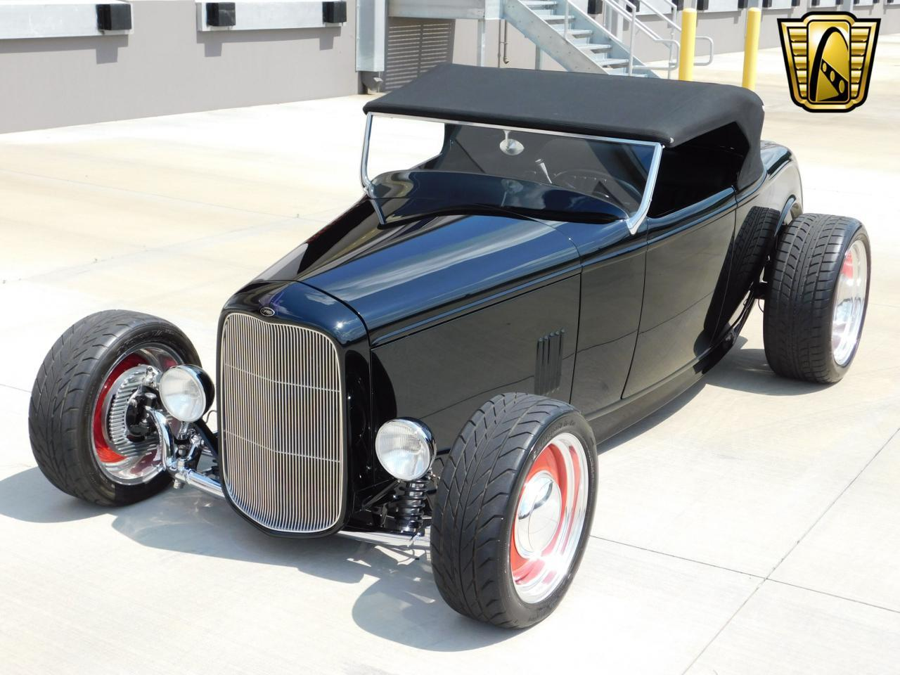 Large Picture of '32 Ford Highboy located in Alpharetta Georgia - $63,000.00 Offered by Gateway Classic Cars - Atlanta - L5K2