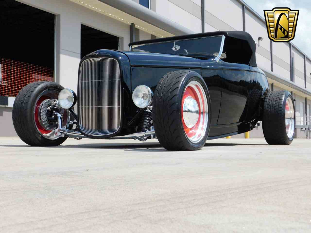 Large Picture of '32 Highboy - L5K2