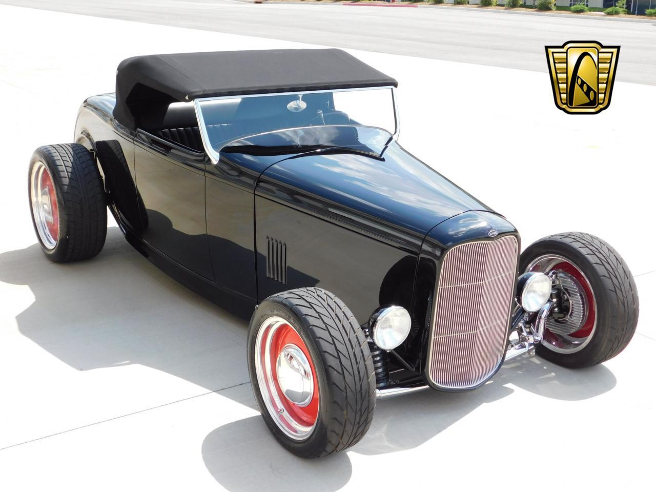 Large Picture of Classic '32 Ford Highboy located in Georgia - L5K2