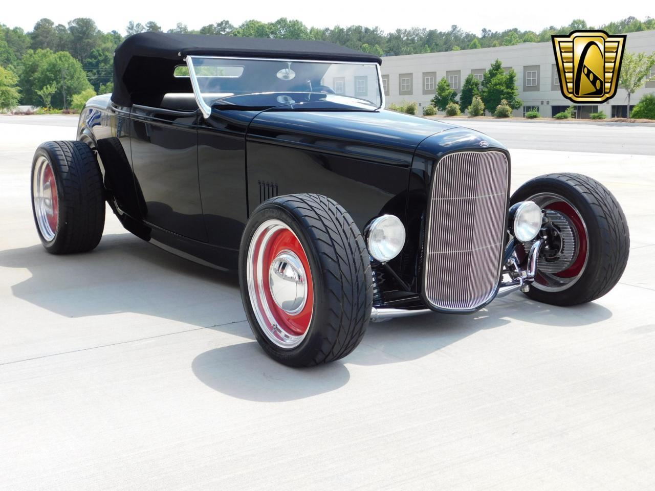 Large Picture of 1932 Ford Highboy located in Georgia - L5K2