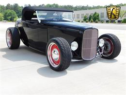 Picture of Classic 1932 Highboy - $63,000.00 Offered by Gateway Classic Cars - Atlanta - L5K2