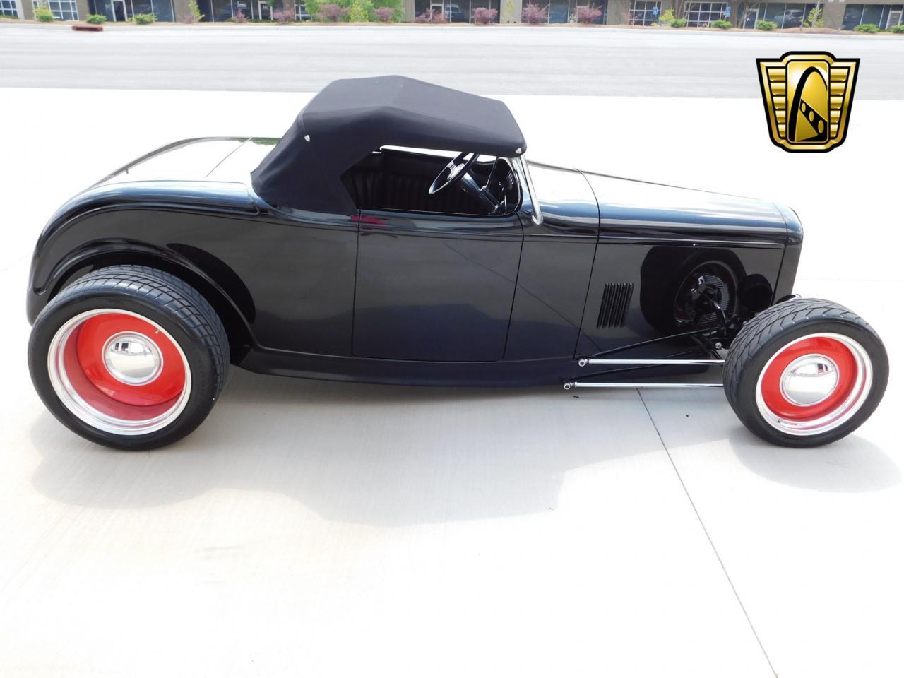 Large Picture of '32 Ford Highboy Offered by Gateway Classic Cars - Atlanta - L5K2