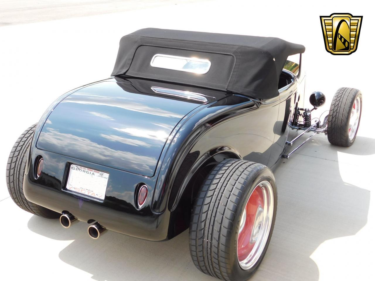 Large Picture of Classic '32 Ford Highboy - L5K2