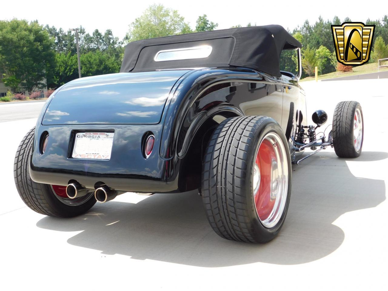 Large Picture of '32 Highboy located in Georgia - $63,000.00 Offered by Gateway Classic Cars - Atlanta - L5K2