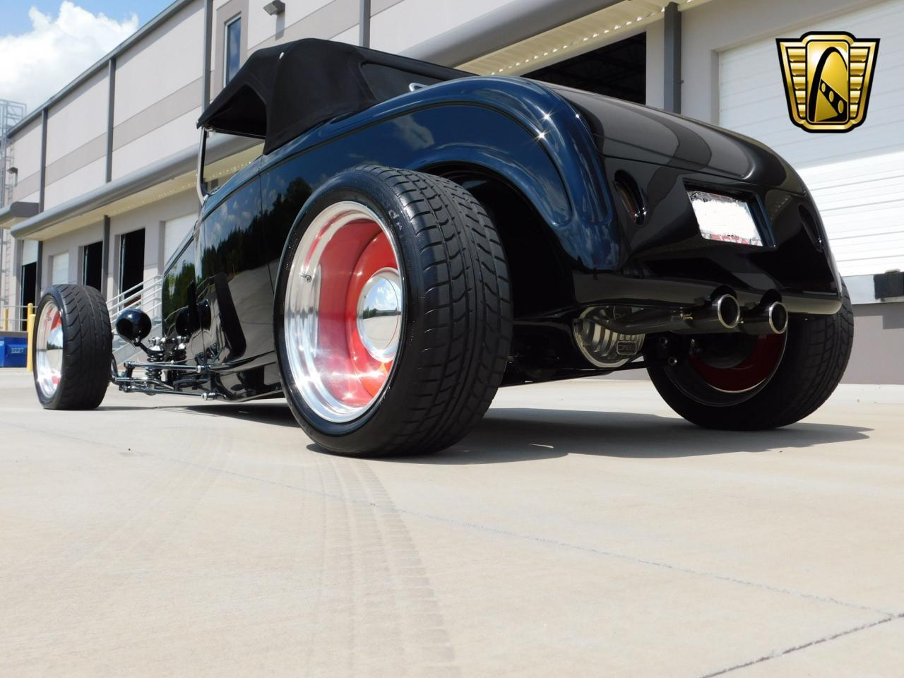 Large Picture of '32 Highboy located in Alpharetta Georgia - $63,000.00 Offered by Gateway Classic Cars - Atlanta - L5K2