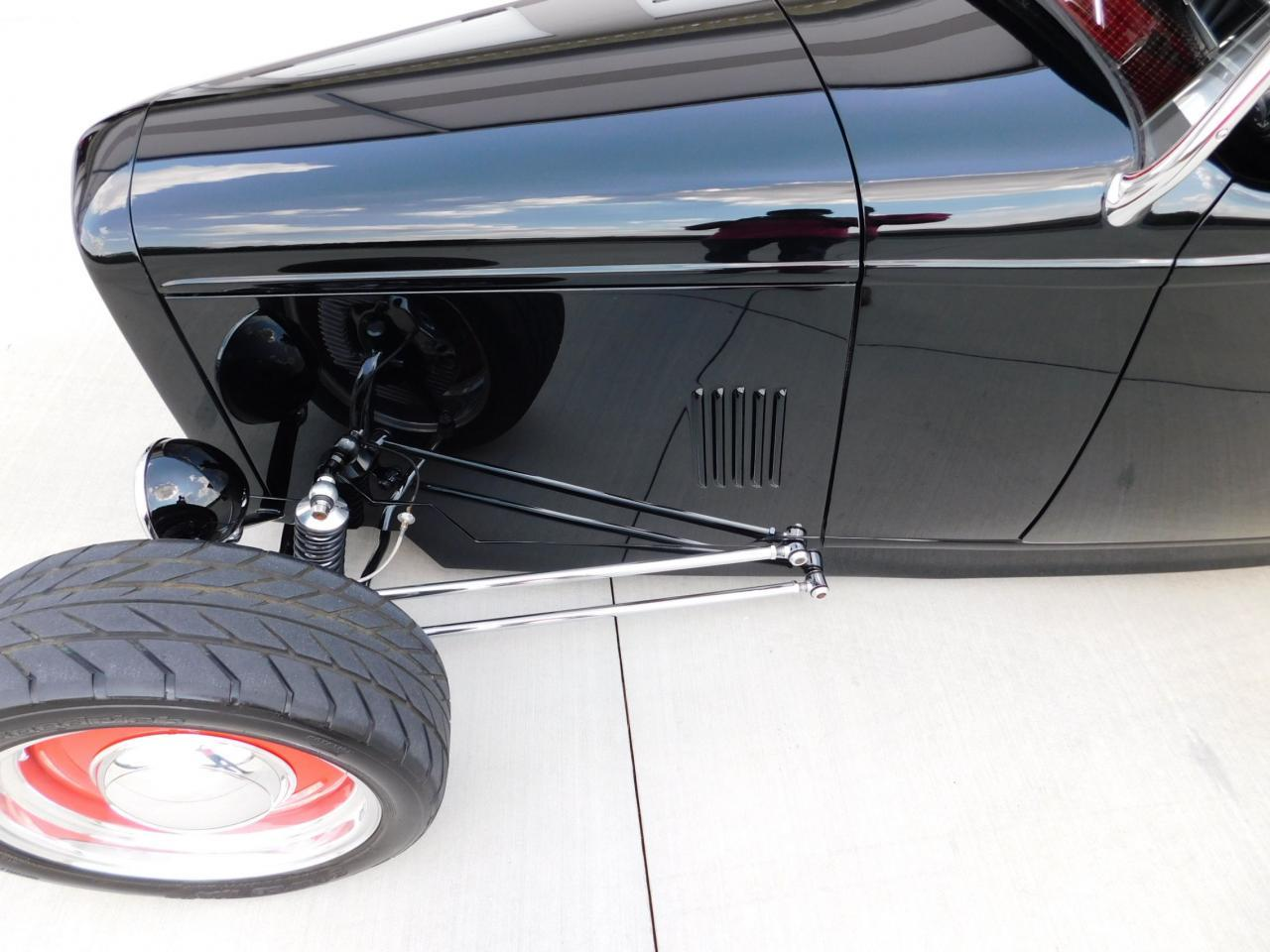 Large Picture of Classic 1932 Ford Highboy Offered by Gateway Classic Cars - Atlanta - L5K2