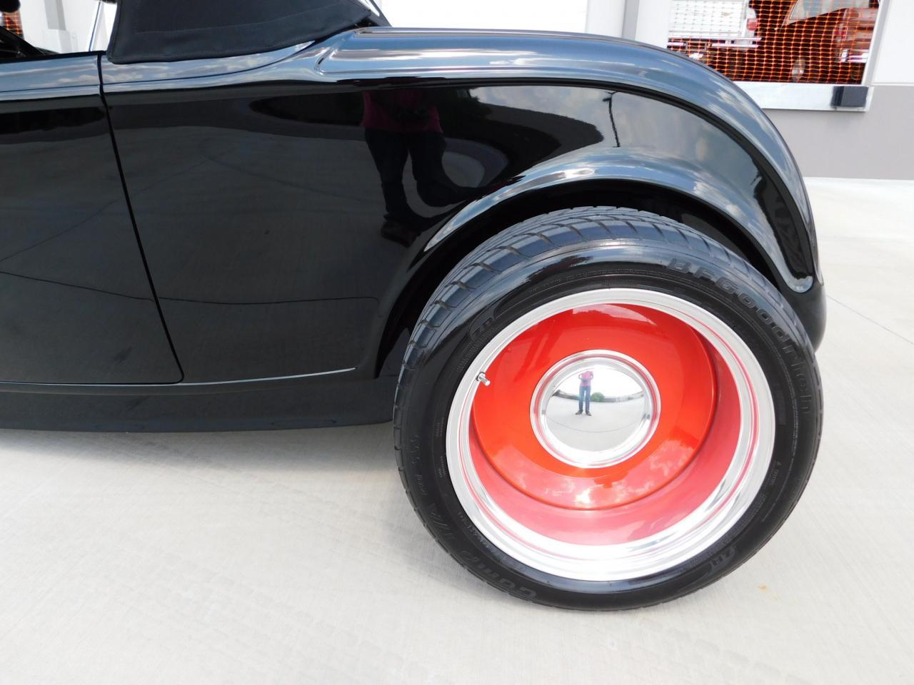 Large Picture of Classic 1932 Highboy located in Georgia Offered by Gateway Classic Cars - Atlanta - L5K2
