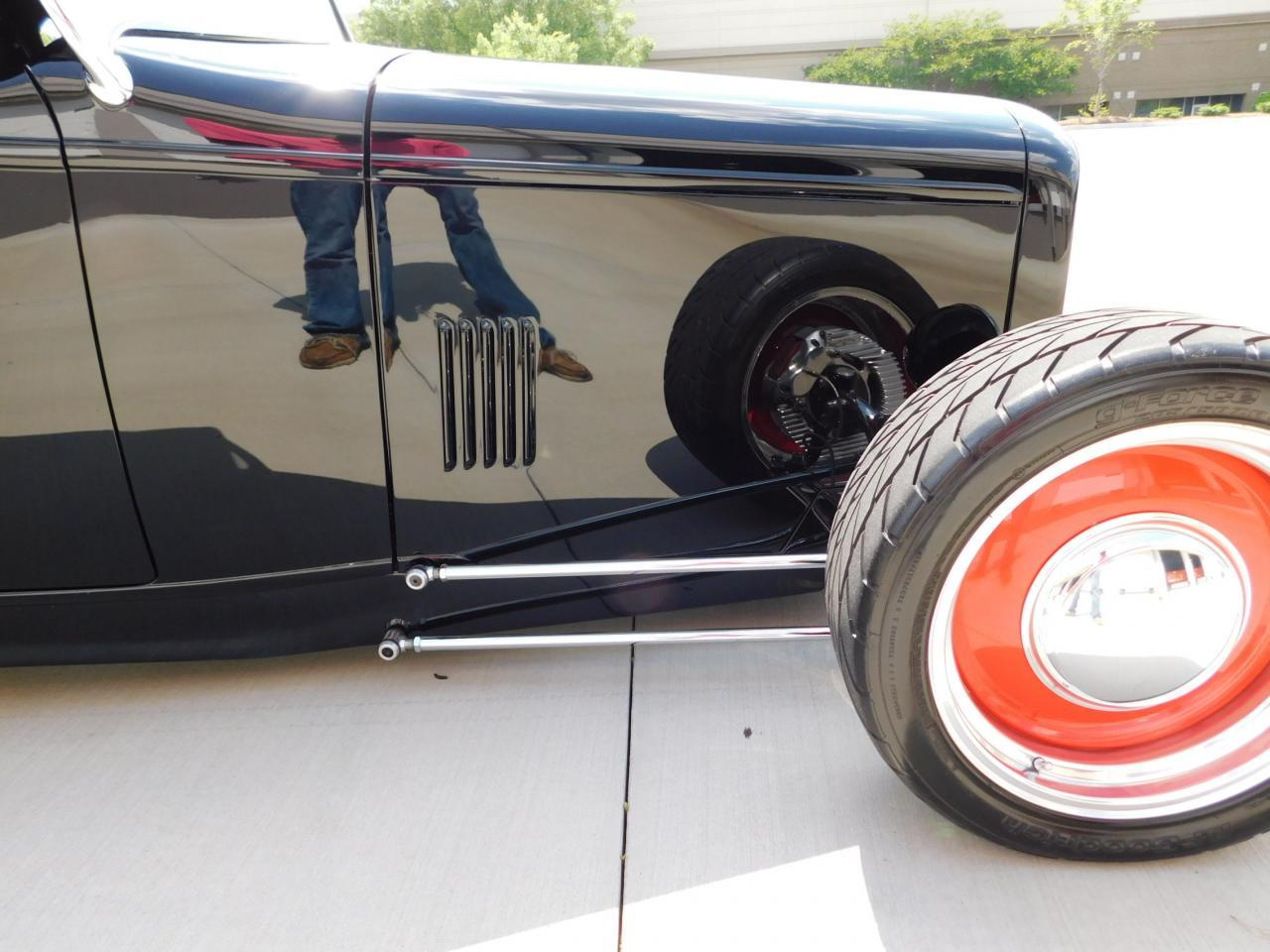 Large Picture of Classic '32 Ford Highboy - $63,000.00 Offered by Gateway Classic Cars - Atlanta - L5K2