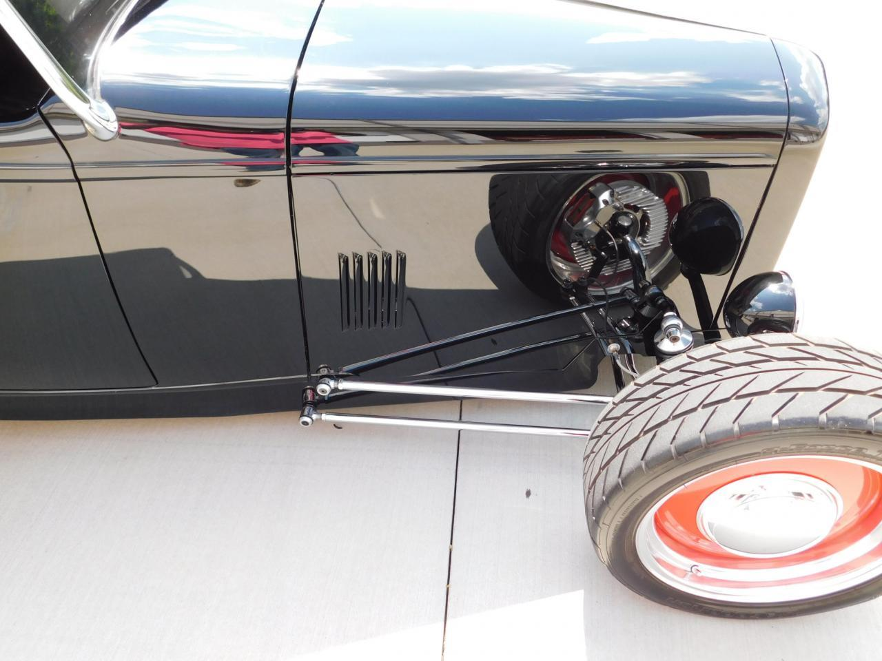 Large Picture of '32 Ford Highboy located in Georgia Offered by Gateway Classic Cars - Atlanta - L5K2