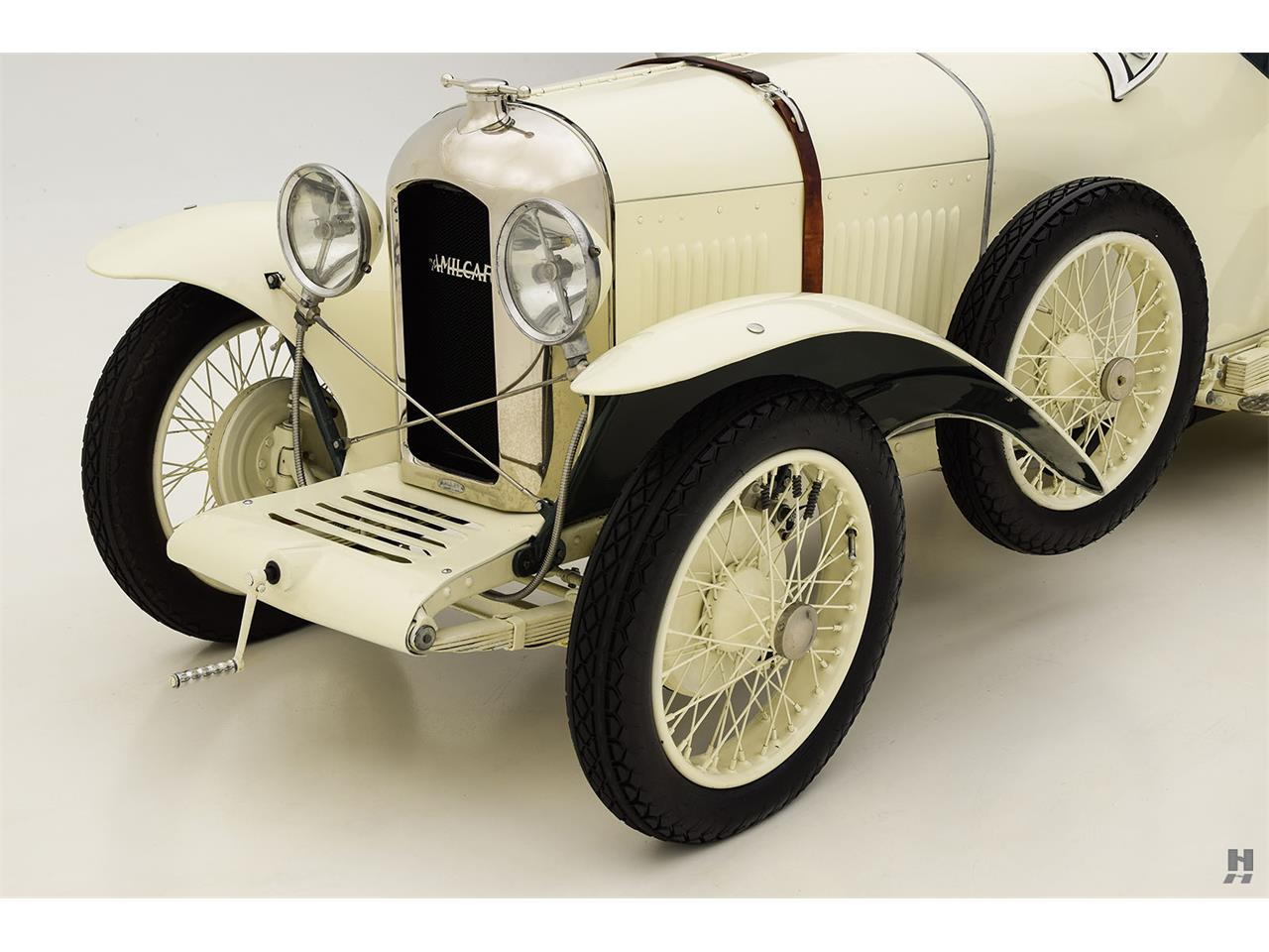 Large Picture of '28 CGSS located in Missouri Offered by Hyman Ltd. Classic Cars - L5K4
