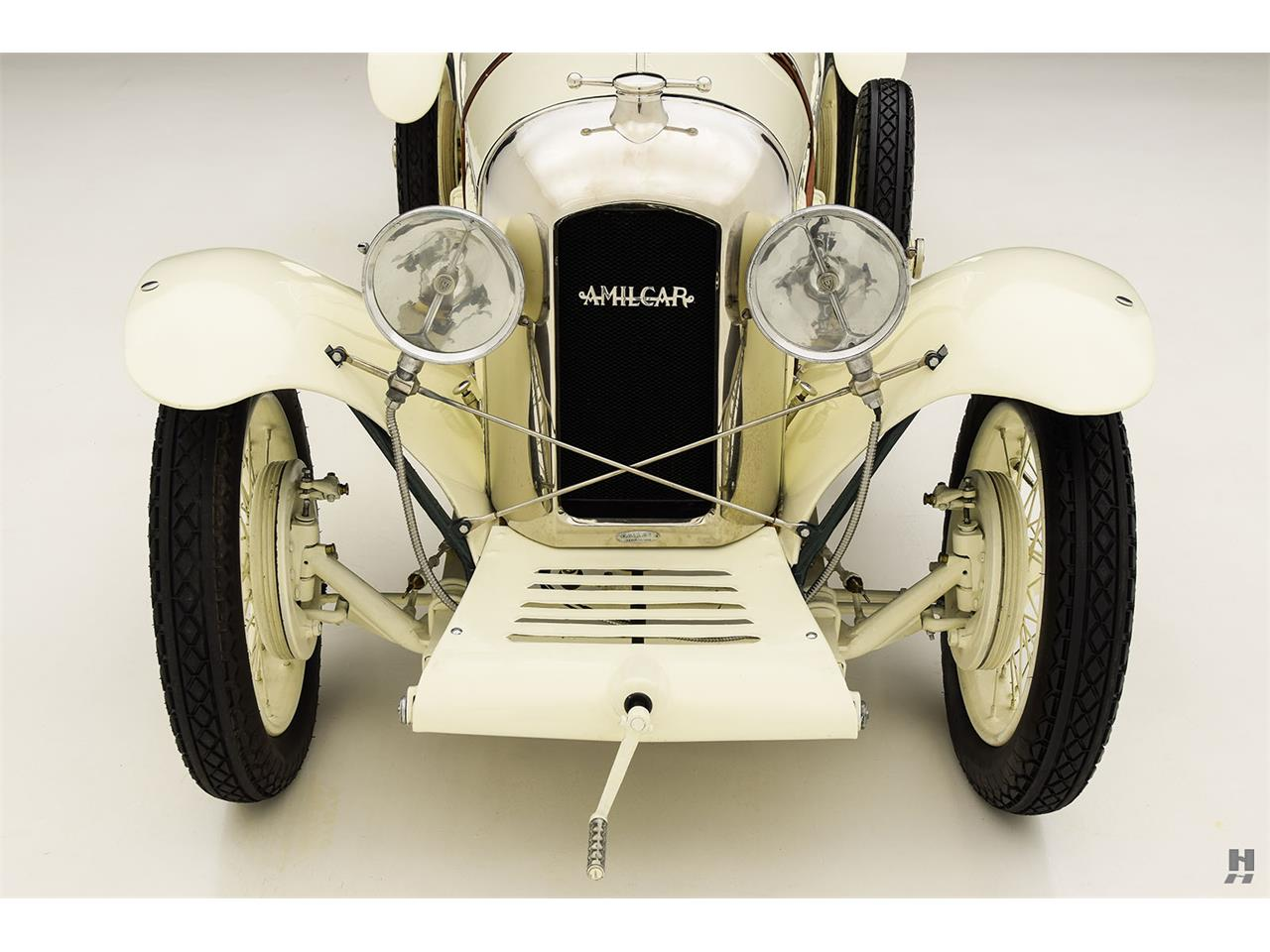 Large Picture of Classic '28 CGSS located in Saint Louis Missouri - $105,000.00 Offered by Hyman Ltd. Classic Cars - L5K4