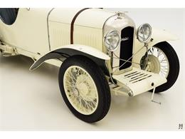 Picture of Classic 1928 Amilcar CGSS located in Saint Louis Missouri Offered by Hyman Ltd. Classic Cars - L5K4