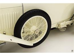 Picture of Classic 1928 Amilcar CGSS located in Saint Louis Missouri - $105,000.00 Offered by Hyman Ltd. Classic Cars - L5K4