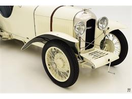 Picture of Classic '28 Amilcar CGSS located in Missouri - $105,000.00 - L5K4