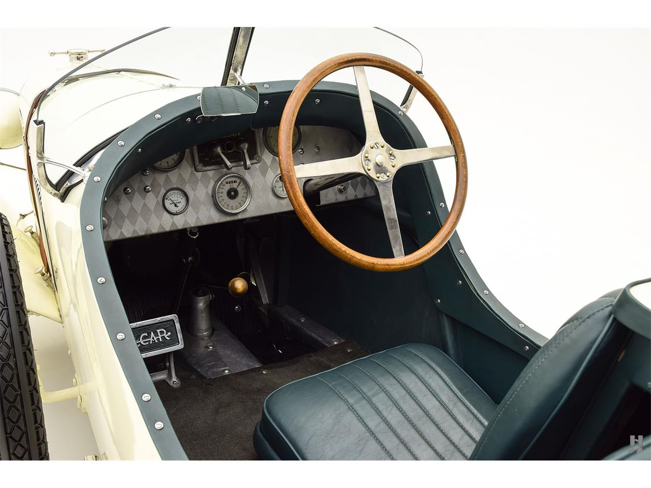 Large Picture of 1928 Amilcar CGSS Offered by Hyman Ltd. Classic Cars - L5K4