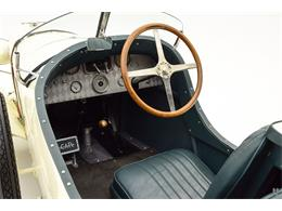 Picture of Classic 1928 Amilcar CGSS Offered by Hyman Ltd. Classic Cars - L5K4