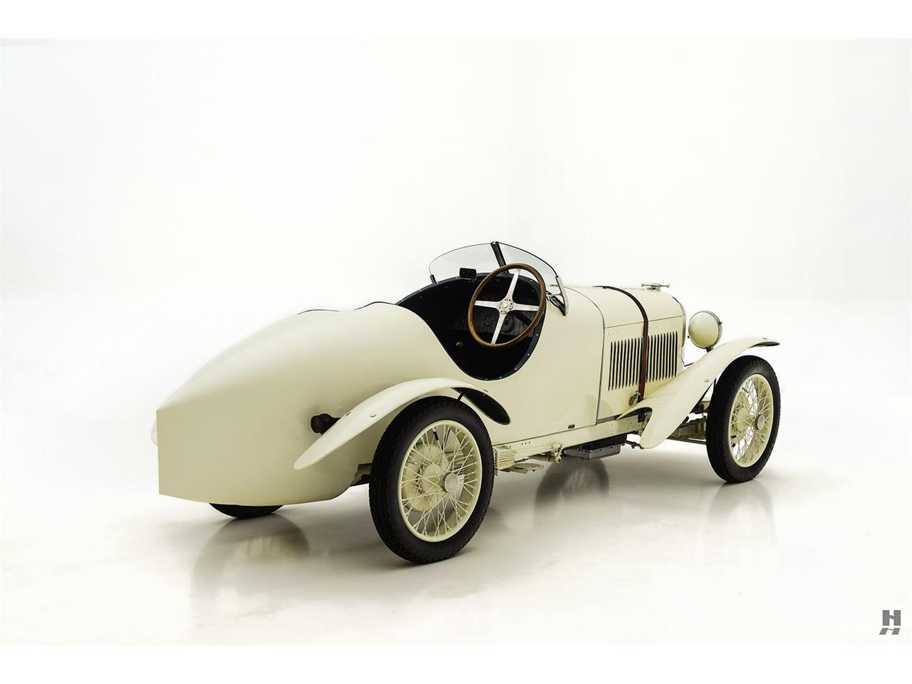 Large Picture of '28 Amilcar CGSS located in Saint Louis Missouri - $105,000.00 - L5K4