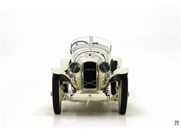 Picture of Classic 1928 Amilcar CGSS located in Missouri Offered by Hyman Ltd. Classic Cars - L5K4