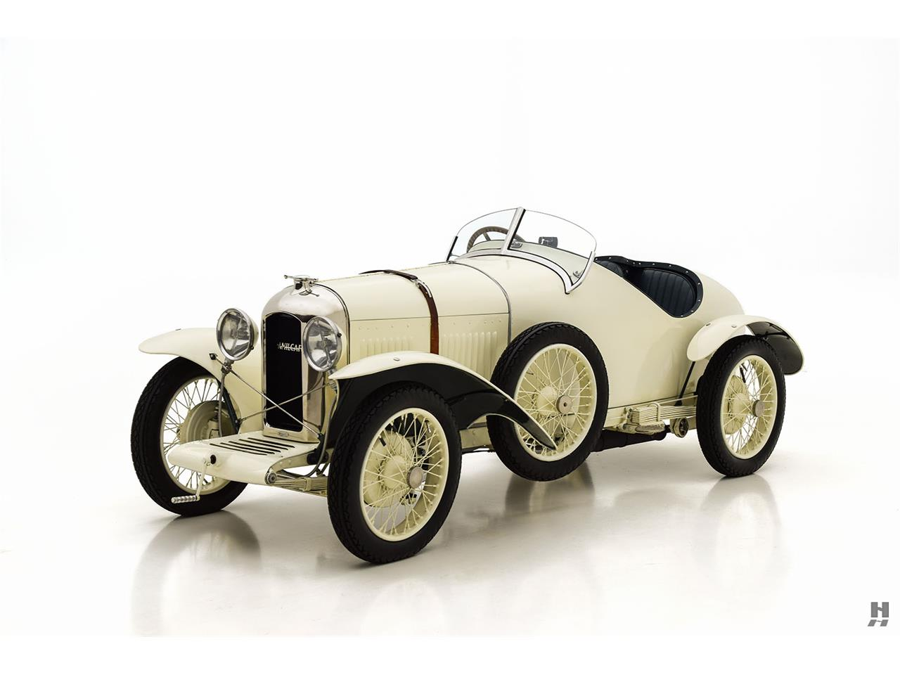 Large Picture of Classic '28 Amilcar CGSS located in Missouri - $105,000.00 Offered by Hyman Ltd. Classic Cars - L5K4