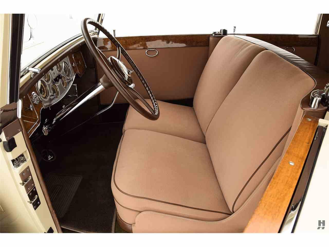 1934 Packard 1108 Derham for Sale | ClassicCars.com | CC-986981
