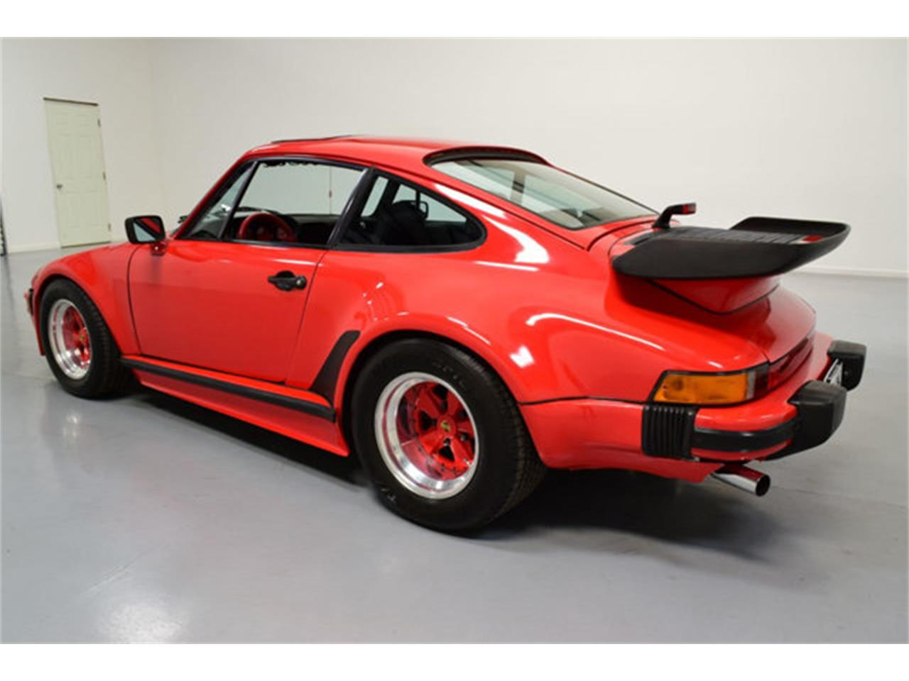 Large Picture of '75 911 - L5KF