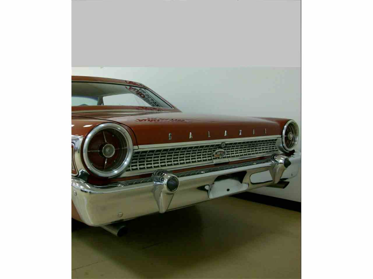Large Picture of '63 Galaxie 500 XL - L5KG
