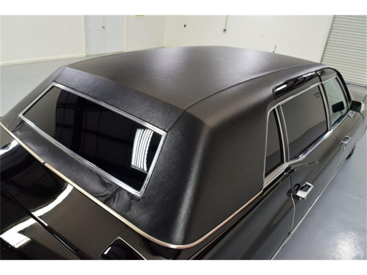 Large Picture of '70 Fleetwood - L5KH